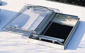 Panorama dachfenster wohnmobil  Camping Lager - Dachhauben Luken