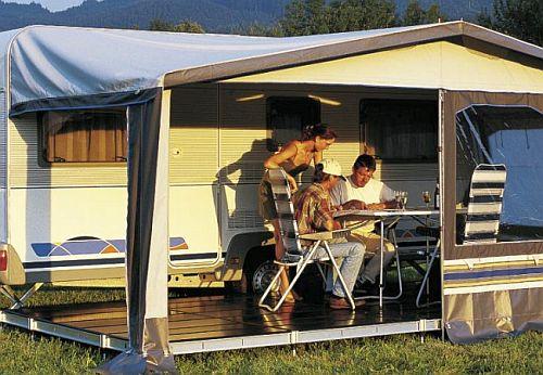 Camping Lager  Vorzeltteppiche und Böden