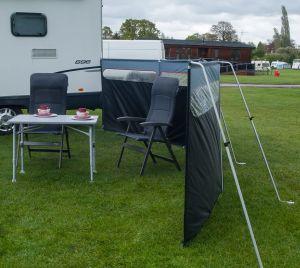 Windschutz Camping Stabil : camping lager sonnensegel windschutz ~ Watch28wear.com Haus und Dekorationen